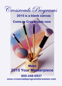 Make 2015 Your Masterpiece